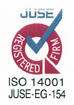 JUSE ISO 14001 JUSE-EG-154